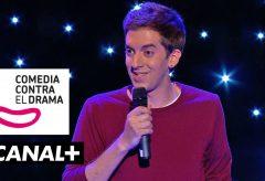 Humor murciano por David Broncano
