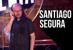 Nací para ser jubilado Español por Santiago Segura