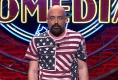 Me da vergüenza del más allá español por Goyo Jiménez