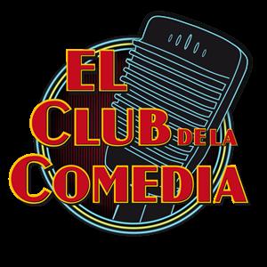 Logo del Club de la Comedia España